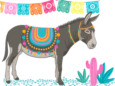DonkeyPalooza 2020